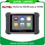 2017 Nouveau Scanner OBD2 Autel Mk906 Même fonction que Maxisys MS906 Soins pour la voiture des outils de diagnostic Maxicom Autel Mk906