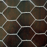 [0.8مّ] سلك [25مّ] شبكة [بفك] يكسى [وير مش] سداسيّة