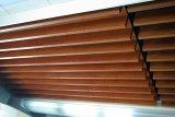 Paneles imitación madera de colores