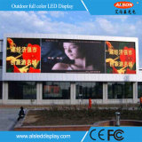 Estável Performance P4 Outdoor LED Product Video Billboards