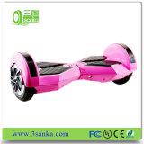 X-Man Two Wheel Hoverboard elétrica 8 Inch Hoverboard