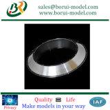 Piezas de torneado del acero inoxidable de la precisión del OEM