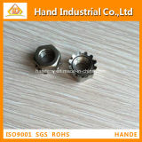 Tuerca de fijación métrica competitiva de la talla K del precio A4 del acero inoxidable