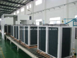 Лазерная система охлаждения двигателя с воздушным охлаждением промышленного охлаждения