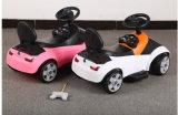 Fernsteuerungsdrei Farben-elektrische Autobatterie-Energien-Fahrt auf Spielzeug