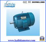 motore a corrente alternata Elettrico a tre fasi di serie di 1.5kw/2HP Aeef