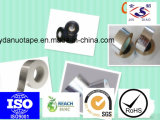 Buon nastro del di alluminio di adesione con Libro Bianco