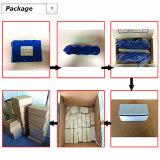 paquets rechargeable de batterie Li-ion de lithium de 7.4V 6600mAh 6.6ah 18650