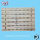 Hoge LEIDENE van de Macht LEIDENE van het Aluminium PCB, PCB van Alu van de Kern van het Metaal, Al Mc PCB met 1176*512mm Grootte (hyy-045)
