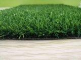草の結婚式の装飾の人工的な草を美化するPE+PP
