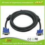Alta qualidade do cabo VGA para PC DVD HDTV