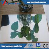 Anodische Oxidations-Aluminiumspiegel-Blatt für im Freien 1100 1085 1060