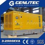 Фабрики генератор сразу 50kVA 100kVA 150kVA 200kVA 250kVA молчком Cummins