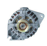 Автоматический альтернатор на Peugeot 405, 5705e6, 1040805003, Sg9b077, A2t37691 12V 90A