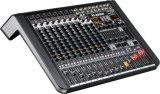 PAシステムより大きいミキサーのLn特別なシリーズ可聴周波専門の電力増幅器のスピーカー
