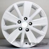 アルミニウム車輪の縁車車輪の合金の車輪14インチの車輪