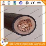 L'UL a étamé le câble de l'en cuivre/taux de pression moteur /CPE Dlo /Rhw-2