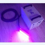 Del MDF TM-Ledh6 mini LED máquina de curado ULTRAVIOLETA de la placa para la pintura ULTRAVIOLETA de madera del suelo del pegamento