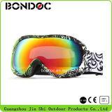 Mode anti - lunettes de ski de lentille de PC de regain