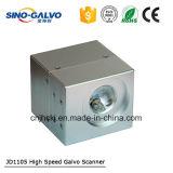 Kleinster GrößeJd1105 Galvo für Ausschnitt-Maschine