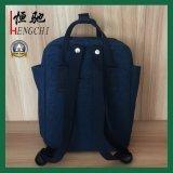 Mode Blue Jean Denim Rucksack Tasche mit Tote Griff