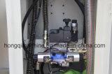 Máquina de perfuração para os encaixes do metal