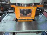 Hydraulische Eisen-Arbeitskraft-Maschine kombiniert