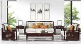 أريكة حديثة خشبيّة تصميم محدّد في بلوط إنجاز لأنّ فندق أو يعيش غرفة