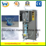 Máquina de embalaje de bolsas de leche de embalaje