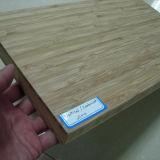 Tablero de forma de bambú