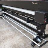 Tête de l'impression Dx5 (3PL) du grand format 3.2m *2 imprimante dissolvante d'intérieur et extérieure de Digital d'Eco - imprimante de Xuli