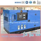 8-30kVA Stille Diesel die Generator door Quanchai Engine wordt aangedreven