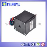 мотор 0.75A 0.36degree 5phase NEMA16 Stepper для промышленного принтера