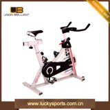 Preço Factoty Home usado barato Ironman Cimeira IC bicicleta de exercício Spin Bike