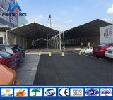 Grande tente protégeant du vent lourde de mémoire pour l'atelier industriel