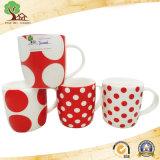 Una tazza di ceramica dalle 12 once per latte o caffè