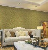 Elegante Hauptdekoration konzipiert 1.06m koreanisches die Wand-Papier