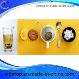 Bola de té de acero inoxidable / infusor de té con el precio más barato