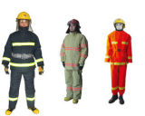 Nomex Combate de Incêndio para Vestuário de Proteção