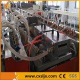 Ligne en plastique d'extrusion de panneau de plafond de profil de PVC (SXJZ)