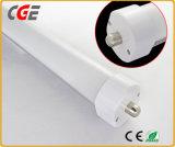 Il tubo del LED illumina tubo Lighhting di lumen 2.4m T8 LED delle lampade del LED l'alto per la fabbrica che illumina la qualità certa delle lampade dell'interno