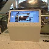 Im Freien/farbenreicher hohe Helligkeit LED-Innenbildschirm für das Bekanntmachen des Panels