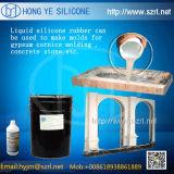 Heißes weiches Wasser-Raum-Silikon des Verkaufs-RTV für das Statue-Stempeln