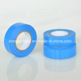 19mm X 33m de Blauwe Band van de Isolatie van pvc Elektro met Brand - vertrager