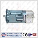 Buitenboordmotor, ServoMotor 220V/380V