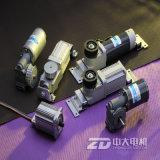 Motor de porta de obturador de rolo elétrico