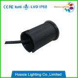 스테인리스 IP68 LED 지하 빛