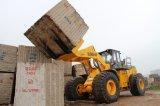 disposizione dell'alimentatore del blocchetto del trattore a cingoli 45tons da vendere