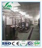 Linha de produção do leite da tecnologia nova com o certificado de Ce/ISO para o Sell