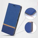 Cas en cuir neuf de téléphone mobile pour l'iPhone 6/6plus /7/7plus